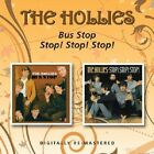 The Hollies Bus Stop/Stop! Stop! Stop! 2on1 CD NEW SEALED Digitally Remastered