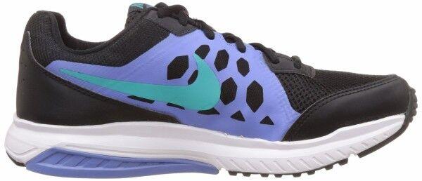 NIB Women's Nike Dart 11 Running Shoes Downshifter 724480-003 BlkBlue