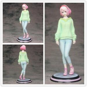 Anime-Naruto-Shippuden-Haruno-Sakura-PVC-Figure-Toy-Gift-No-Box-21cm