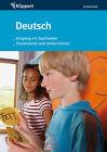 Sachtexte ¦ Visualisieren und Recherchieren von Kreische und Weiss (2014, Geheftet)