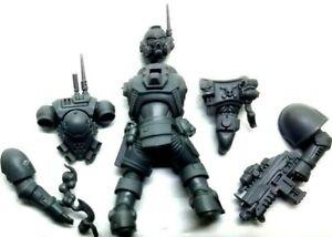 Warhammer 40k Primaris Space Marine Infiltrators x10 New On Sprue