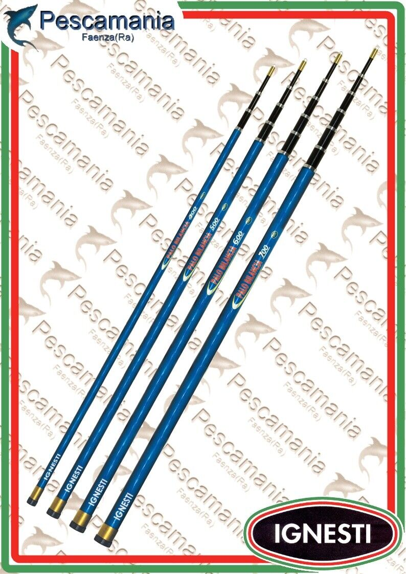 Telescopic pole for fishing with the   with dials reinforceHommest