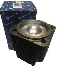 2x Ventilführung Fendt Renault MWM KD 110.5 D208 D225 Einlass Auslassventil