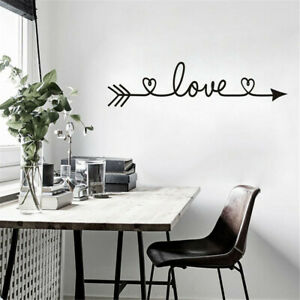 Details About Diy Emotion Family Home Wall Sticker Removable Mural Decals Vinyl Art Room Decor