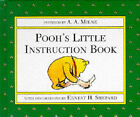 Pooh's Little Instruction Book by A. A. Milne (Hardback, 1996)