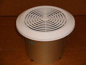 Ventline Mobile Home Bathroom Ceiling Fan (75 CFM Model ...