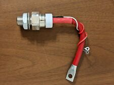 Ge C180a Thyristor Scr Silicon Control Rectifier Thyristor Stud