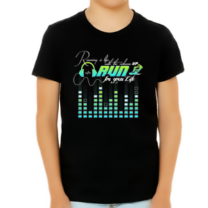 Funny Running TShirts Runner Gifts for BOYS Running Shirts Graphic Tees for Runn