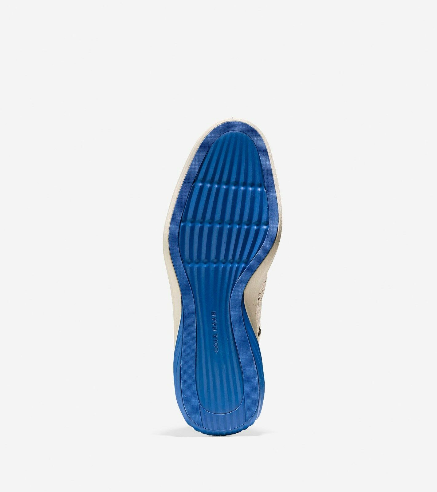 COLE HAAN grand evolution c26311 Pumice Stone Wingtip Suede blue Wingtip Stone Oxford c8b41e