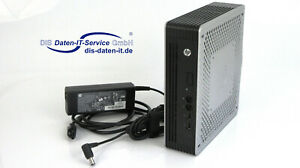 HP-Thin-Client-t610-PLUS-AMD-G-T56N-1-65GHz-4GB-DDR3-2GB-Flash-Memory-USB3