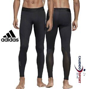 pantaloni palestra adidas uomo