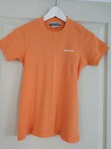 REEBOK tee shirt taille 36-38 femme
