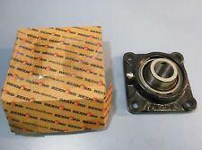 Rexnord Link-Belt Bearings F3U223N 4-Bolt Flange Bearing