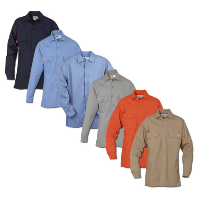 Dickies Coveralls Flame-Resistant Mens Coveralls Certified NFPA 2112 HRC2