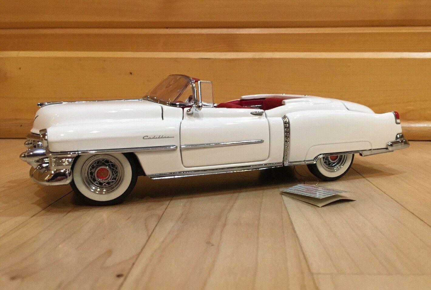 Franklin Comme neuf 1953 ILLAC ELDORADO 1 24