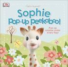 Sophie Pop-Up Peekaboo! by Dorling Kindersley Publishing Staff (2014, Board Book)