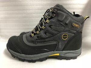faa4190ba57 Details about NEW Men's Khombu Flume / Flume 2 Waterproof Winter Hiking  Boots Pick Size