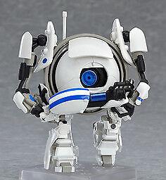 2 Atlas Figura Nendoroid Portal