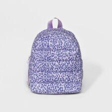 item 1 Wild Fable Women s Quilted Nylon Mini Backpack Handbag - Purple -Wild  Fable Women s Quilted Nylon Mini Backpack Handbag - Purple 6875d44e37111