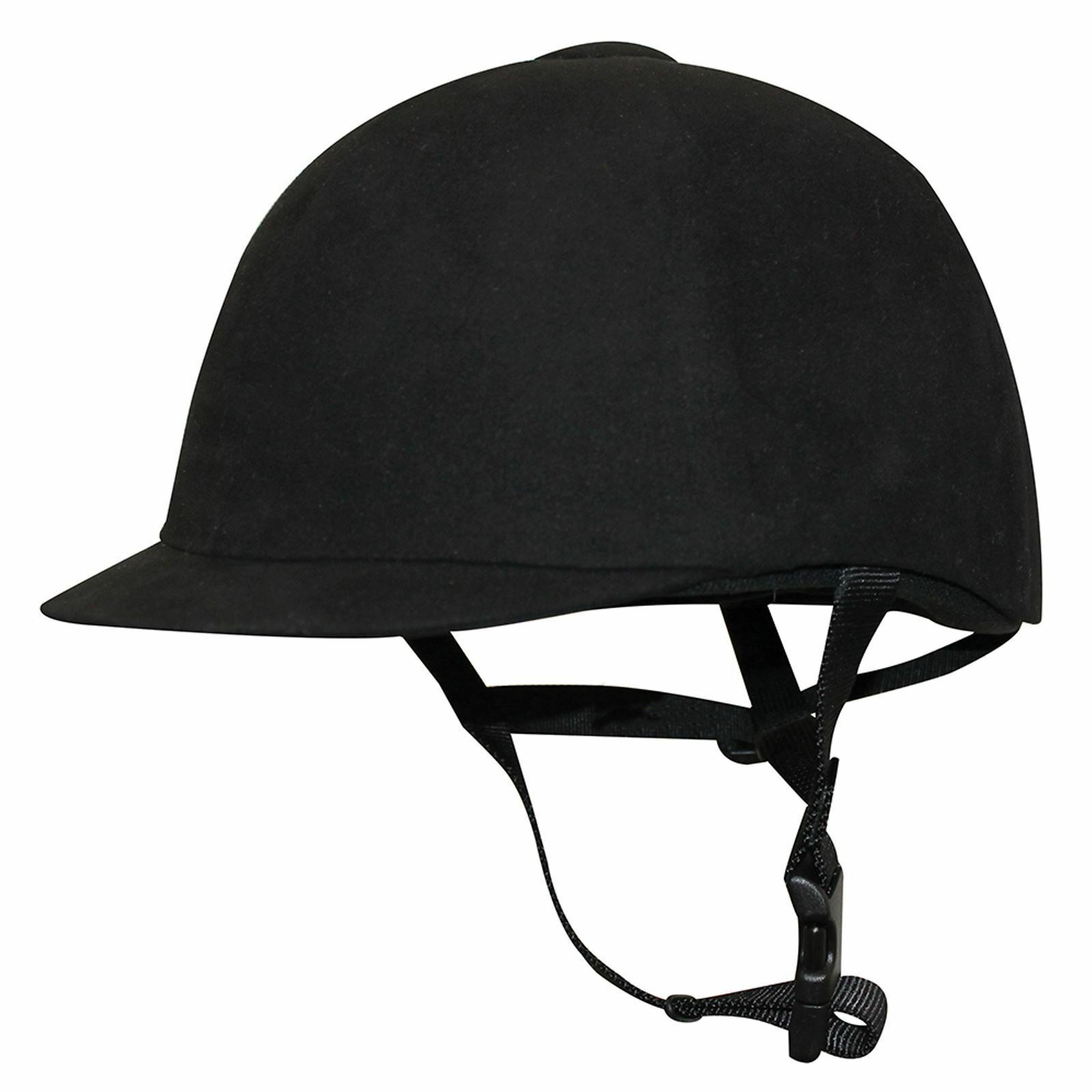 Harry Hall Equine Junior Pas015 Lightweight Breathable Breathable Breathable Safety Horse Riding Hat d52033