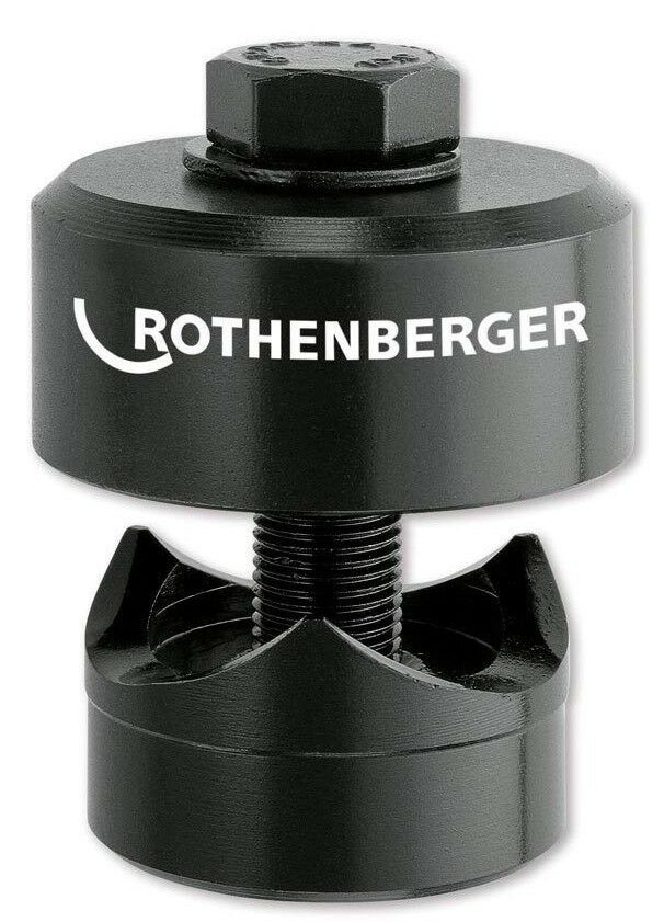redhenberger SCREW PUNCH Special Tool Steel,BurnishedGerman Brand- 32mm Or 35mm