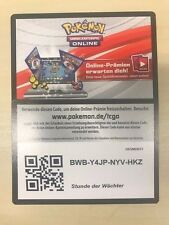 SAME DAY SHIPMENT 10xGuardians Rising Stunde der Wächter Pokemon TCG Online Code