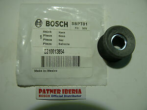 Style De Mode 2610013854 Nose: Genuine Bosch-skil-dremel Spare-part