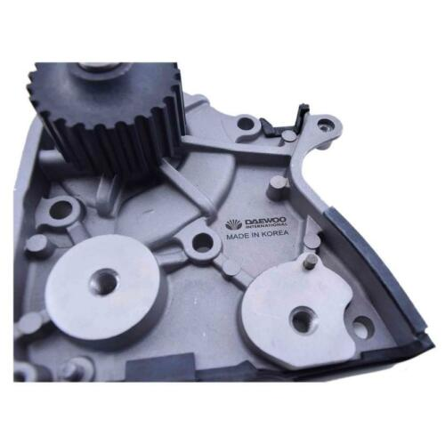*NEW* Fits Kia 1995-2002 Sportage 2.0L Water Pump Assembly 25100-3X000