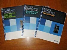 Minimed 630g System User Guide Mmt-1715 Manual for sale
