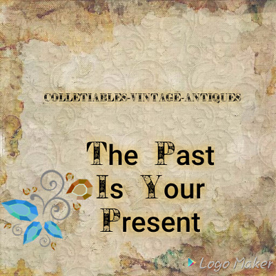 THE PAST IS YOUR PRESENT