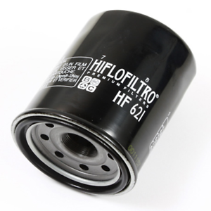 Oil Filter For 2007 Arctic Cat Prowler XT 650 H1~Hiflofiltro HF621