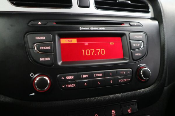 Kia Ceed 1,6 GDi Style+ billede 6
