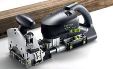 Festool DOMINO XL DF 700 EQ-Plus GB 240V Jointer - 574420