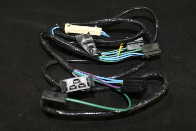 67 68 Cadillac Deville Automatic Headlight Dimmer