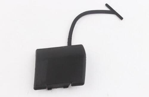 Front Bumper Tow Hook Eye Cover Hole For Volvo S40 V50 2004-2007