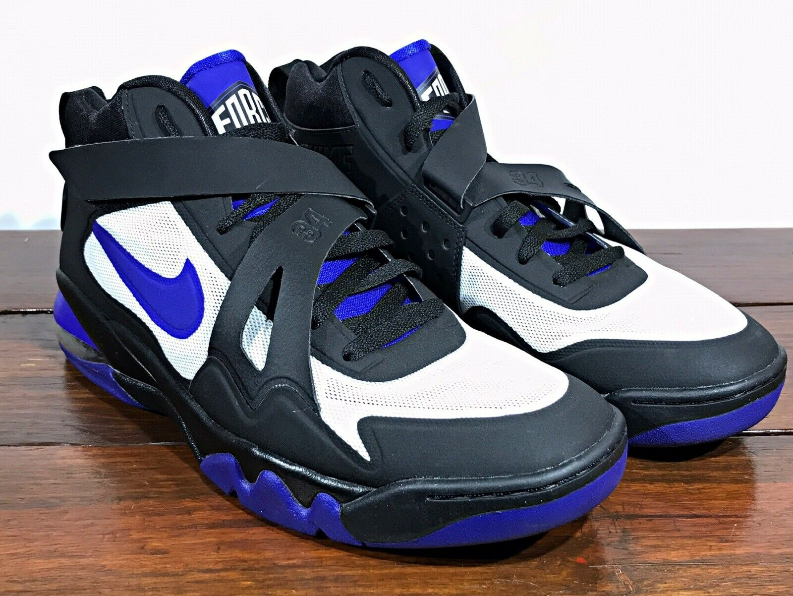 Nike Air Force Max CB 2 Hyperfuse Men's
