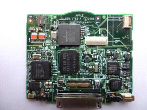 iPod Classic iPod Video 5th gen 30GB 60GB Logic Board Motherboard 820-1763-A