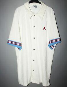 nike button up shirt