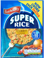 Batchelors Curry Super Rice 3 X 100g