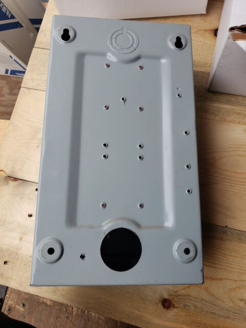 Siemens Heavy Duty Enclosed Switch F352 Series a Type 1 60 Amp 600 VAC for sale online