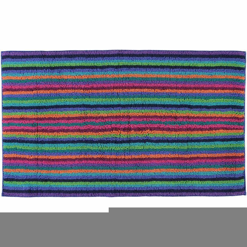 Cawö Wendeteppich 60 100cm, Farbe multiFarbe | New Style