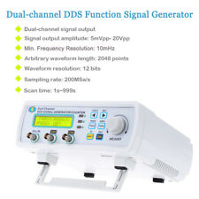 Digital Dds 2 Channel Signal Source Generator Arbitrary Waveform Frequency N8r1