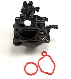 New CARBURETOR Replaces Briggs n Stratton 591110 Carb Outdoor Lawn Mower C-7-52