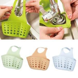 Kitchen-Sink-Shelf-Soap-Sponge-Drain-Rack-Bathroom-Hanging-Storage-Holder-2019