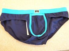Men's Vintage N2N BODYWEAR swim Bikini