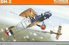 eduard Airco DH-2 Geoffrey de Haviland Ätzteile EypressMask 1:48 Modell-Bausatz
