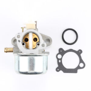 Carburetor Fit For Briggs /& Stratton Stens 520-964 4hp 5hp 6hp 7hp Small Motor