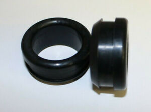 Rubber-PCV-amp-Breather-Grommet-Kit-1-034-ID-and-3-4-034-ID-SBC-BBC-SBF-Mopar-by-Pair