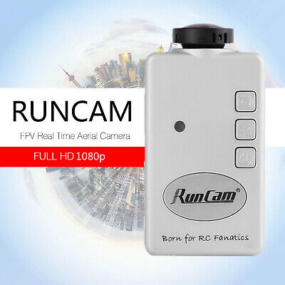 Durable Gorgeous Aerial Camera 1080P HD Display Screen Mini FPV Camera USA!