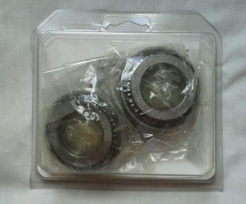 Details about  /DRAG Specialties 22-1032 Steering Stem Bearing Kit